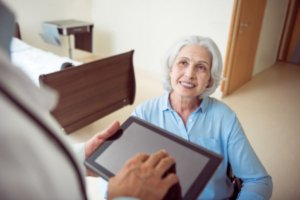 Aged Care! Why Go Paperless?
