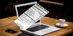 Create Nutritional Facts Panels with Nutrition Label Software